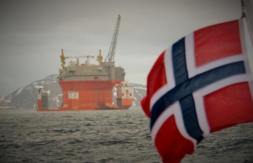 Norway Is expanding its Arctic oil drilling operations