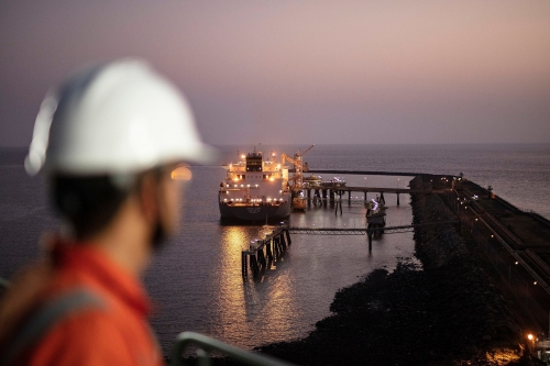 Shell LNG Outlook sees strong demand growth