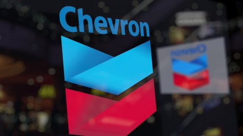 Chevron doesn't plan to exit Venezuela