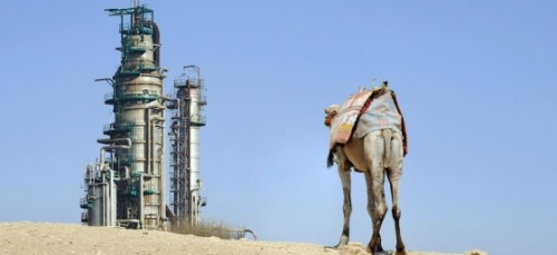 Iran discovers oil in Abadan region