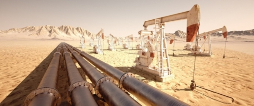 Saudi Arabia and Kuwait are finally ready to restart their 500,000 bpd oilfields