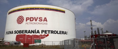 Here's what Venezuela turmoil means for oil prices