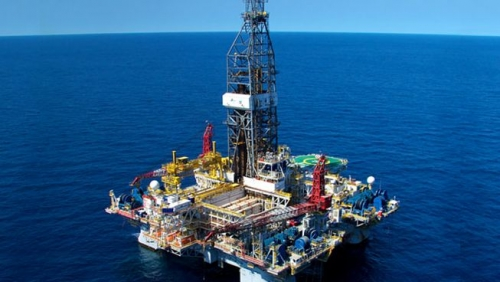 UK oil and gas production forecast raised