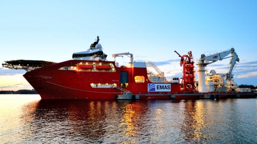 Statoil expands frame agreement with MMT and Reach Subsea