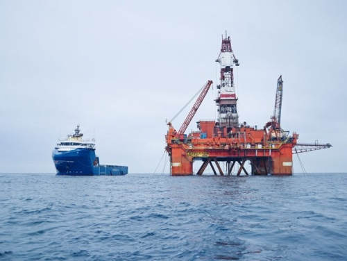 Wellesley receives consent for exploration drilling in the North Sea