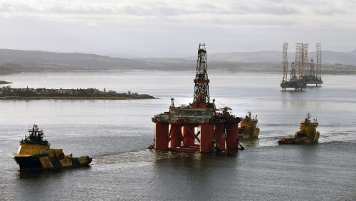 Norway's Recent Oil Investment Boom Probably Also Its Last