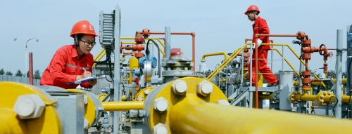 Sinopec boosts Fuling shale gas reserves