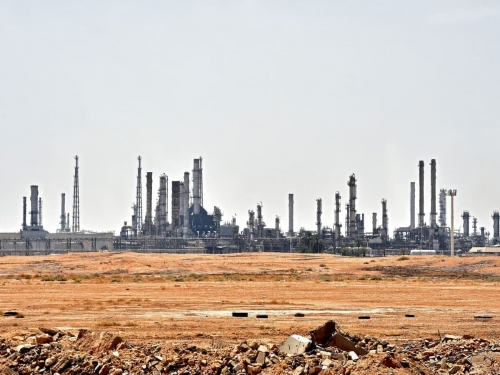 Saudi Arabia starts production cuts ahead of OPEC+ deal