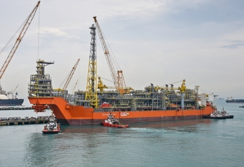 CNR Keeps Teekays Petrojarl Banff FPSO for Another Year