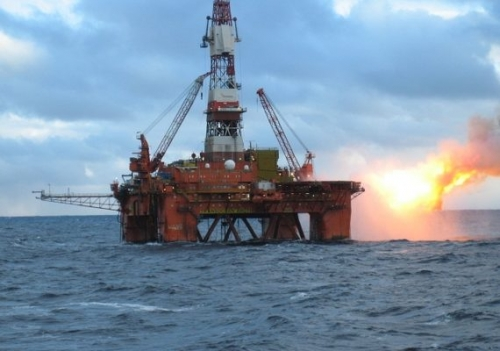 Dry well north of the Oda field in the North Sea – 8/10-7 S