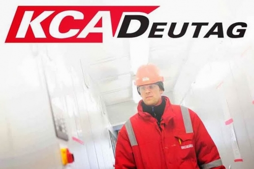 KCA Deutag wins drilling contract for Magnus, Thistle and Heather projects