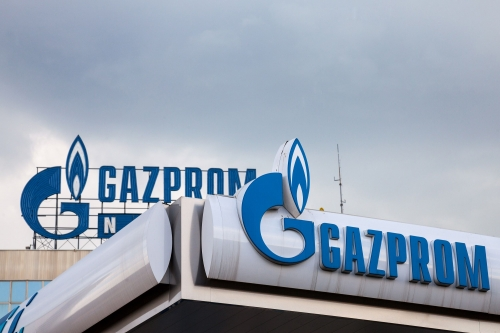 Poland fines Gazprom $7.6 billion over Nord Stream 2