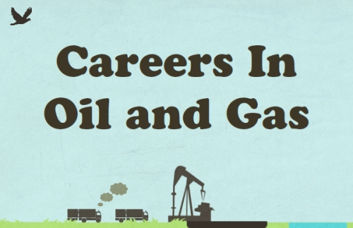 Drilling Deeper Into Careers In The Oil And Gas Industry