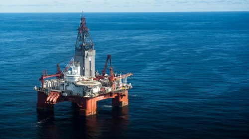 Equinor Granted Drilling Permit for Well Southwest of Marulk field