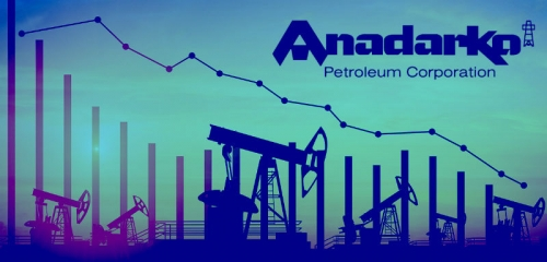 Anadarko Petroleum inform LNG Sale and Purchase Agreement with Tokyo Gas and Centrica