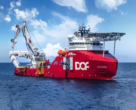 DOF awarded three long-term contracts in Brazil