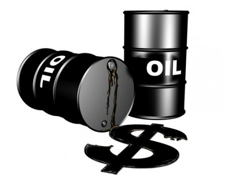 Are oil prices about to bounce back?