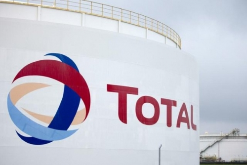 Total Eyed Anadarko Asset for a Year Before $8.8 Billion-deal