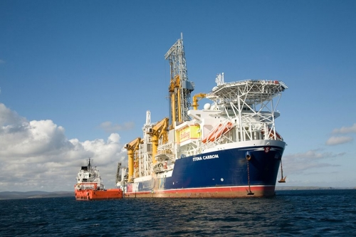 Exxon makes 18th oil discovery offshore Guyana