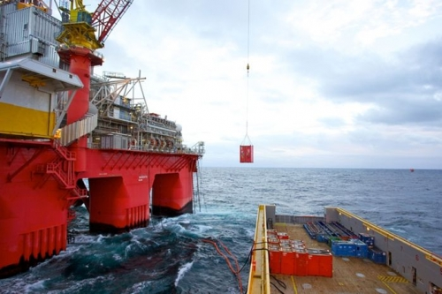 Transocean Dodges $1.1 billion in Future Costs by Relinquishing Interests in Two Drillships