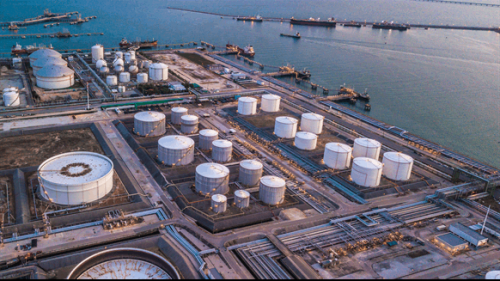 Oil storage crisis deepens as API reports very large crude inventory build