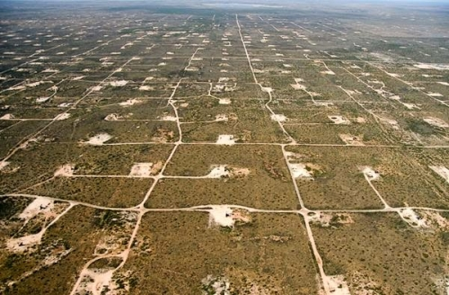 The Permian craze is fizzling … but shale oil production isn't