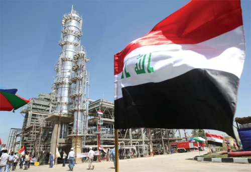 Oil Buyers Fear Iraqi Supply Hit, in Spillover from Iran Crisis