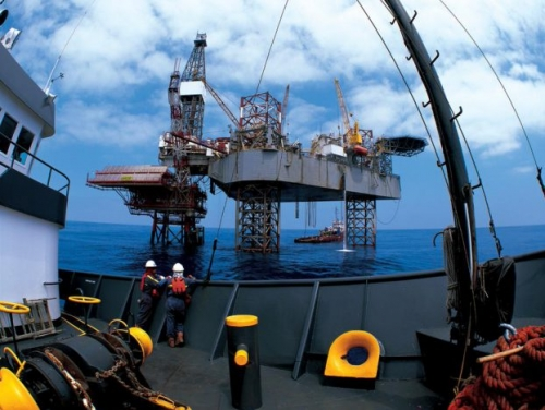 ENI awards EPC contract for Amoca field offshore Mexico