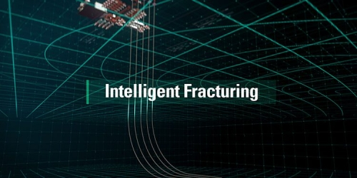 Halliburton rolls out industry-first intelligent fracturing system