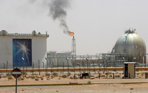 Repairs to Saudi Oil Production May Take 'Many Months'