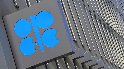 Coronavirus Punches Hole In Oil Market That OPEC Can't Fix