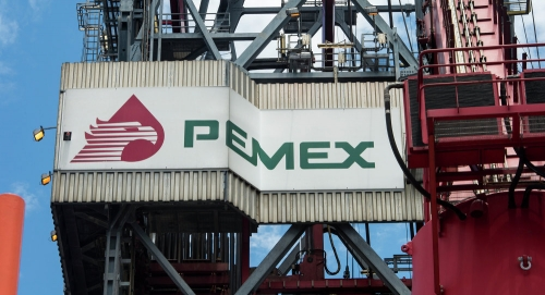 Pemex pursues deep-water oil despite pledges to play it safe