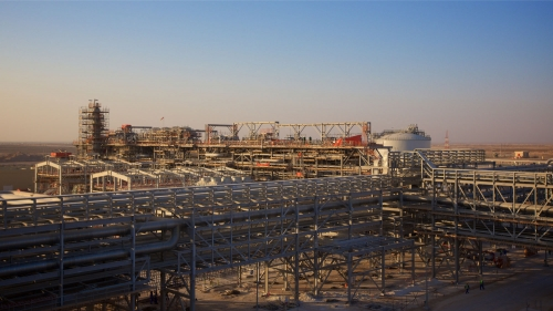 BP awards Jacobs Phase 2 of the Khazzan tight gas project in the Sultanate of Oman