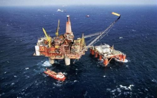 Shell starts with Penguins redevelopment in UK North Sea