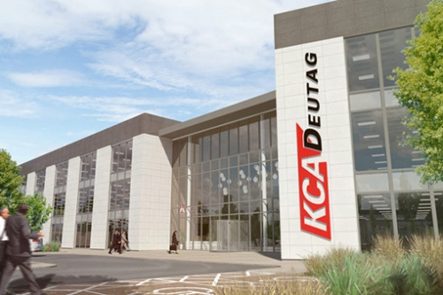 KCA Deutag enters into an agreement to acquire the Omani and Saudi Arabian businesses of Dalma Energy