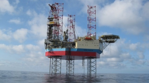 Maersk Drilling secures two contract extensions in the North Sea