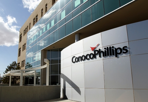 ConocoPhillips completes successful drilling program in Alaska