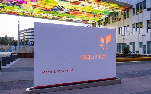 Equinor reduces CO2 emissions from the supply chain by 600,000 tonnes