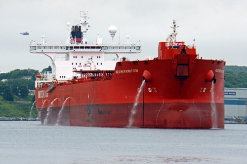 Canadian oil tanker moratorium act struck down in win for oil industry
