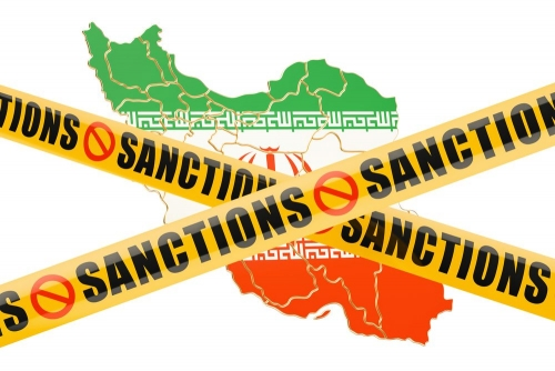 Five Americans charged with breaking Iran oil sanctions