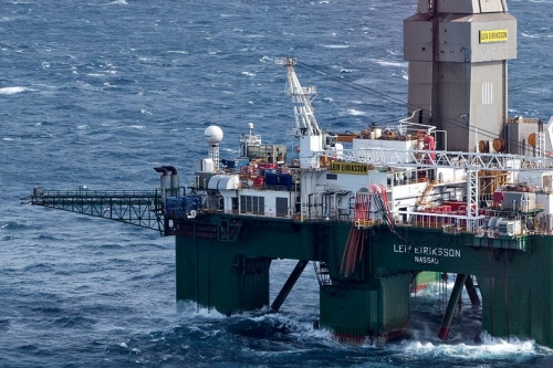Exploration well completed on the Silfari prospect in the Norwegian Sea