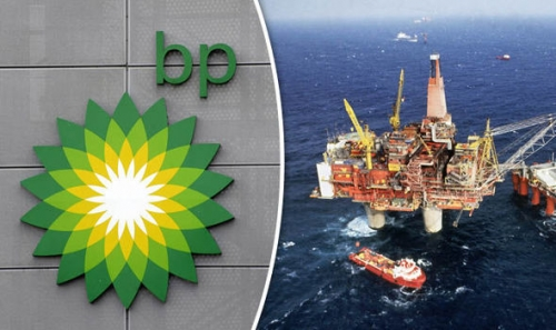 BP takes US$1.7 billion post-tax non-operating charge